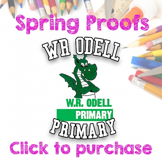 WR Odell Primary Spring
