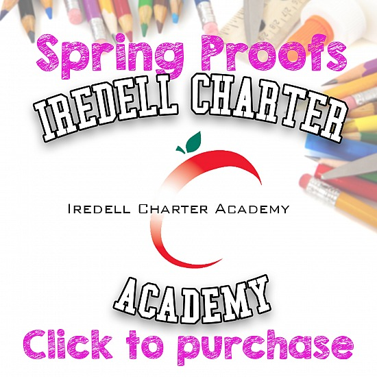 Iredell Charter Academy Spring